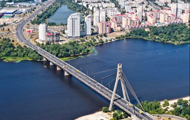 А вас возмутил Проспект Бандеры в  Киеве?