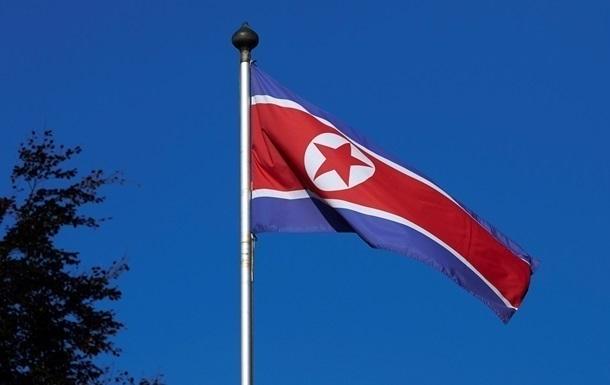 Северная Корея пригрозила США прекращением дипломатических связей
