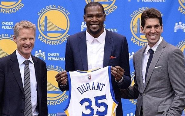 Звезда НБА подписал контракт с новой командой