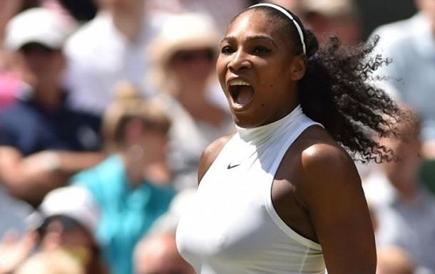 Лучшие теннисистки против гендерного неравенства