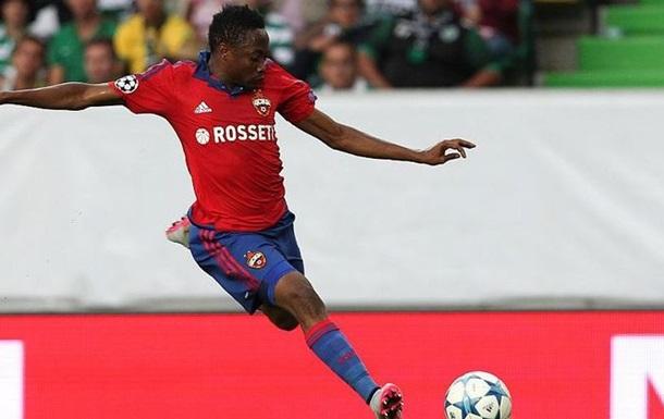 Игрок российского клуба близок к переходу в стан чемпионов Англии