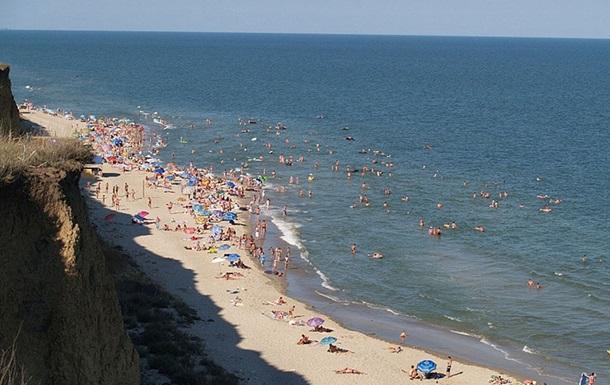 Под Одессой на пляже зверски убили девушку