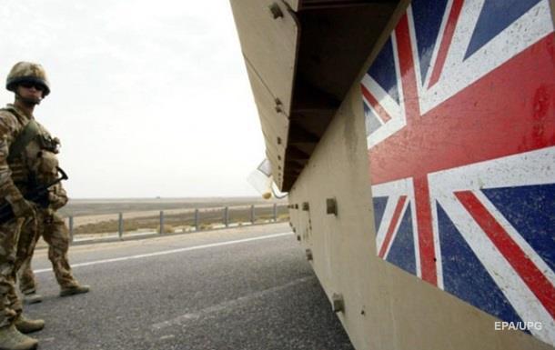 Великобритания подготовит украинских военных