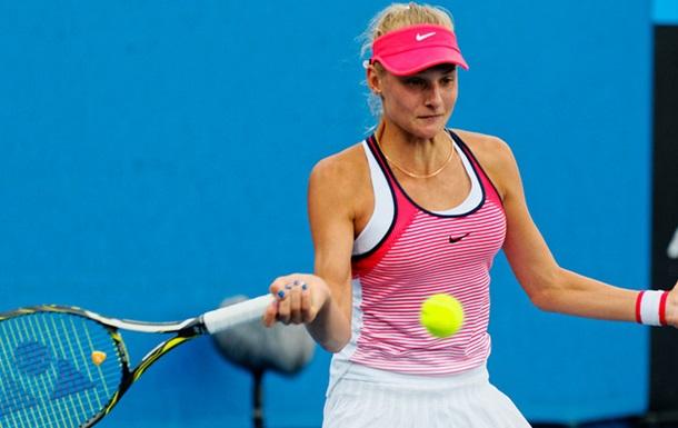 Украинка сыграет в финале самого престижного теннисного турнира