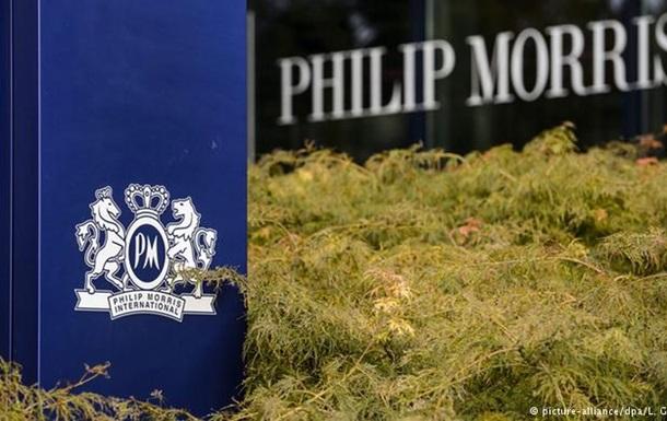Компания Philip Morris проиграла табачный спор