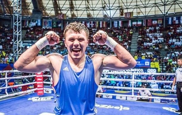 Украинские боксеры завоевали еще две лицензии на Олимпиаду
