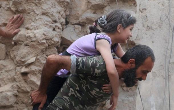 Бои за Алеппо: при обстрелах погибли 38 жителей