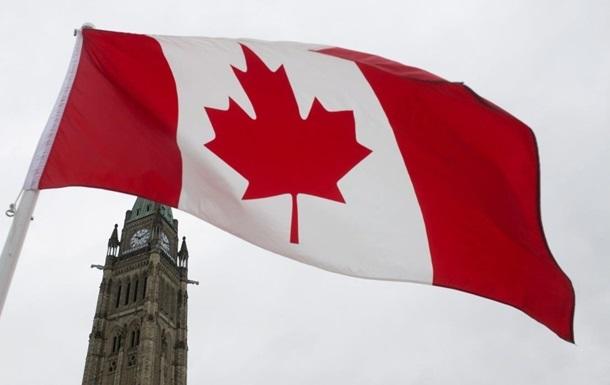 Украина будет покупать оружие у Канады