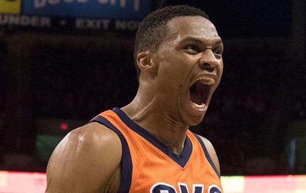 Лучшие моменты сезона с участием самого эффектного игрока НБА
