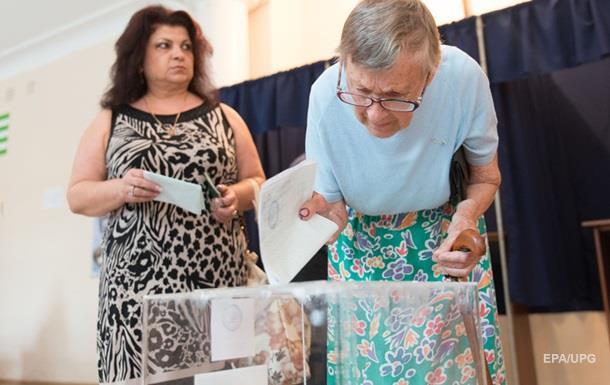В Абхазии не состоялся референдум о досрочных президентских выборах