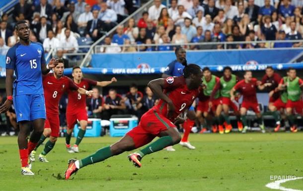 Франция и португалия футбол видео