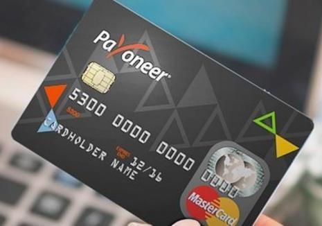 Payoneer обзор платёжной системы