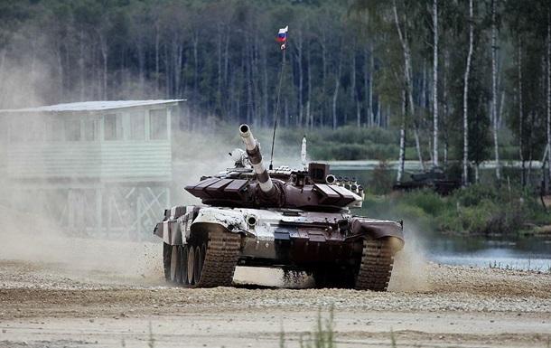 Ліван попросив у Росії військову допомогу