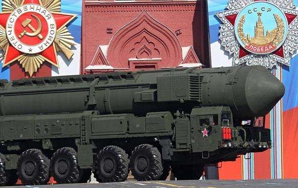 Росія погрожує не продовжувати  ракетний  договір із США