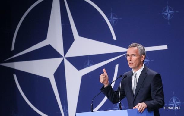 В Украине выросло число противников НАТО