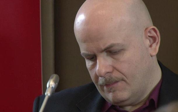 Власти признали пропажу документов по делу Бузины