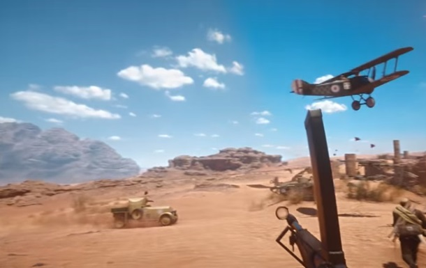 По мотивам игры Battlefield снимут телесериал
