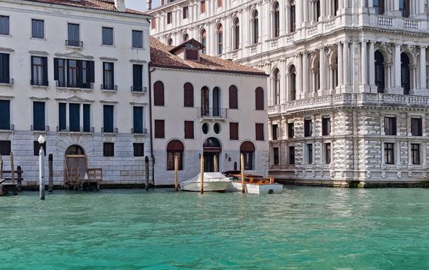 Тяготы развода. Джонни Депп продает дом в Венеции