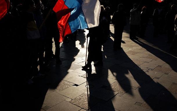 Рекордно мало россиян видят в США угрозу - опрос