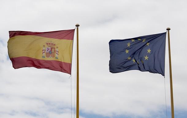 ЕС принял санкции против Испании и Португалии