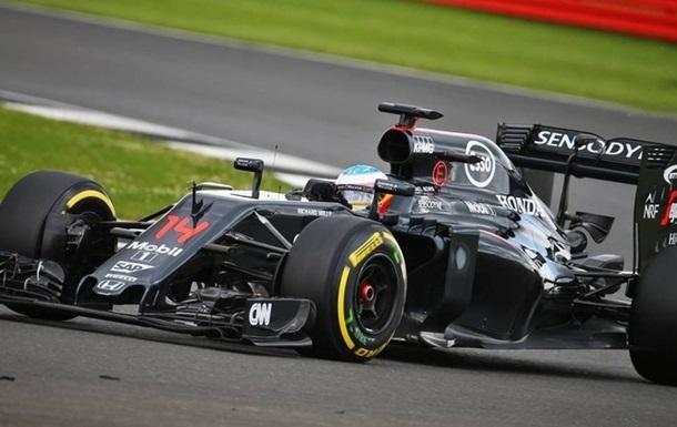 Формула-1. Алонсо — лидер утренней сессии сезонных тестов