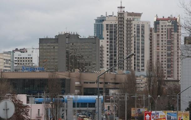 В Киеве ограбили банк: унесли сто тысяч