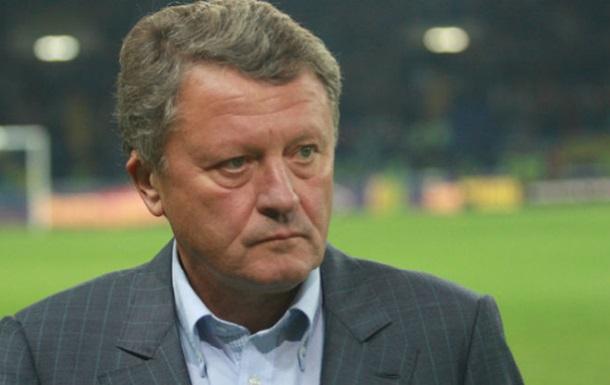 Маркевич согласился возглавить комитет в ФФУ