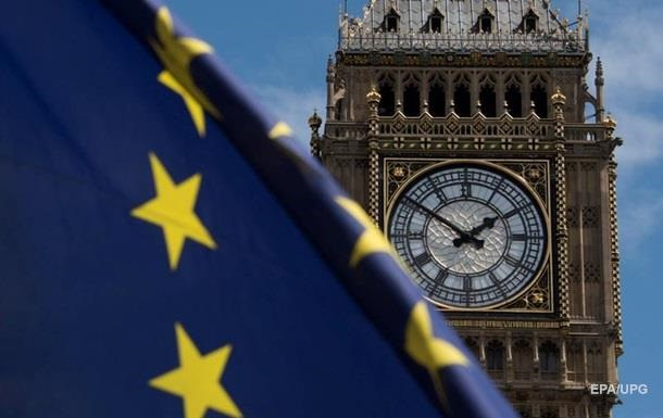 Выход Британии из ЕС может затянуться на шесть лет