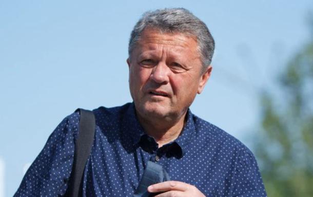Официально: Маркевич — глава комитета национальных сборных ФФУ