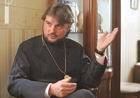 Митрополит Александр (Драбинко) присоединился к  партии мира