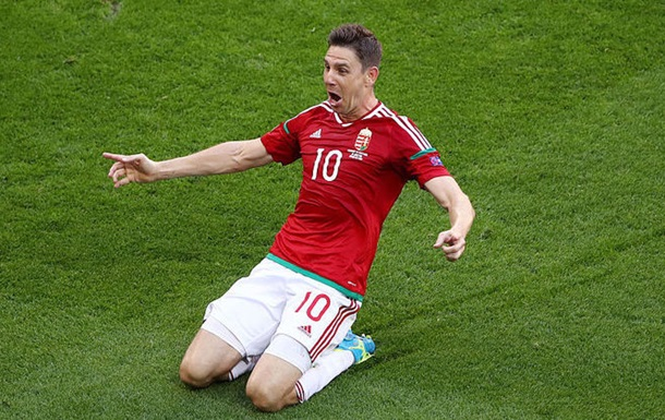 Объявлены результаты голосования за лучший гол Евро-2016