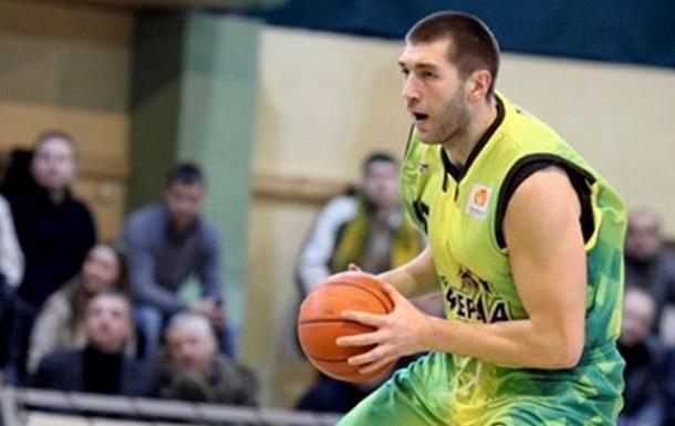 Украинский баскетболист подозревается в организации договорных матчей