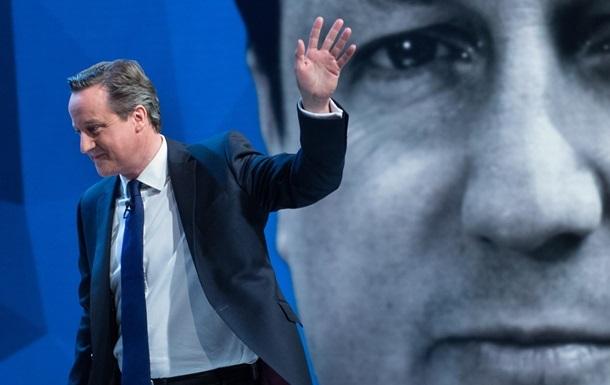 В Великобритании сменился премьер-министр