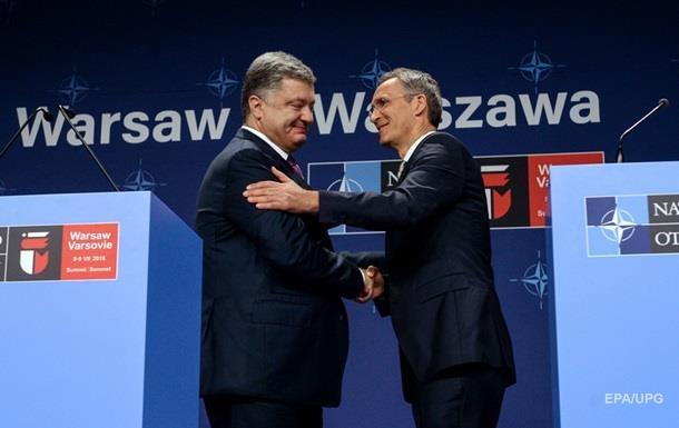 Россия: НАТО подыгрывает  партии войны  в Киеве
