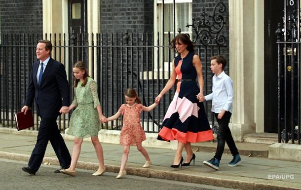 Итоги 13 июля: Уход Кэмерона, танцы Буша-младшего