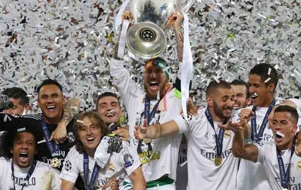 Реал уступил место самого дорогого клуба мира
