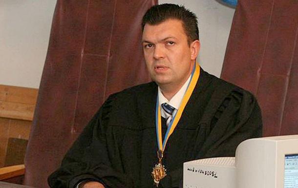 Харьковского судью-взяточника отстранили от работы