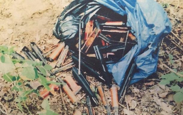 ГПУ нашла винтовку, из которой стреляли на Майдане