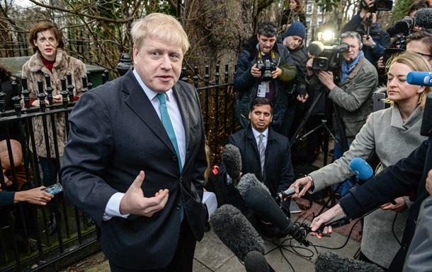 Глава МИД Франции назвал британского коллегу лжецом