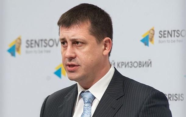 Главного санврача-взяточника Протаса уволили