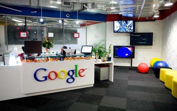 Еврокомиссия предъявила новые обвинения Google