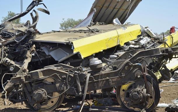 СМИ узнали овыжившем машинисте одного изстолкнувшихся вИталии поездов