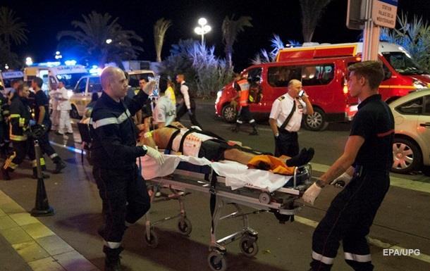 ООН: Теракт у Ніцці варварський і підлий