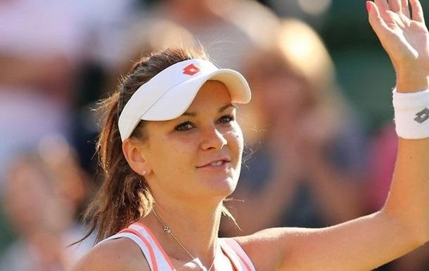 Лучший удар месяца по версии WTA