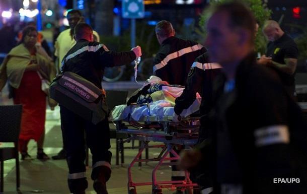Теракт в Ницце устроил выходец из Туниса