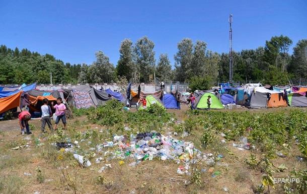 В Греции подрались мигранты: один человек погиб