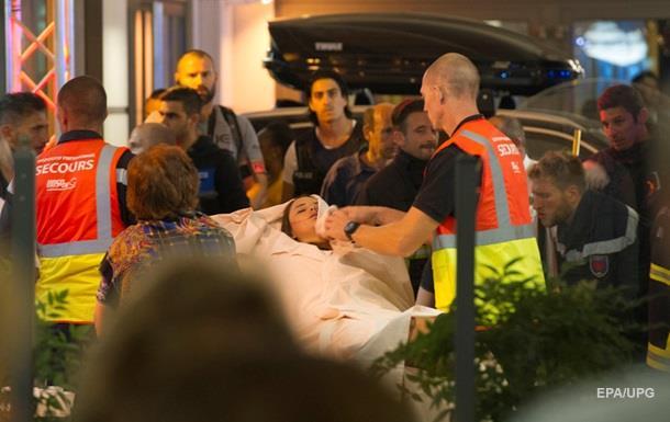 Полный джихад. Зачем ИГИЛ теракт в Ницце