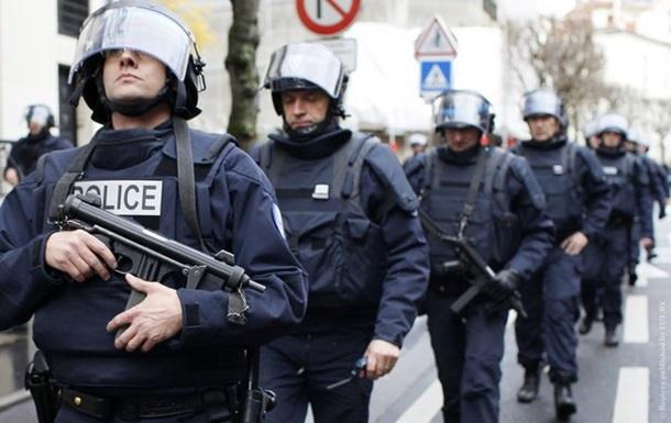 В Евросоюзе повысили уровень угрозы