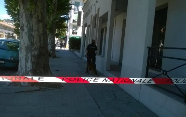 У будинку терориста в Ніцці затримали людину - ЗМІ