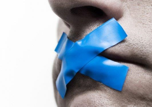 Стоп! Цензура...